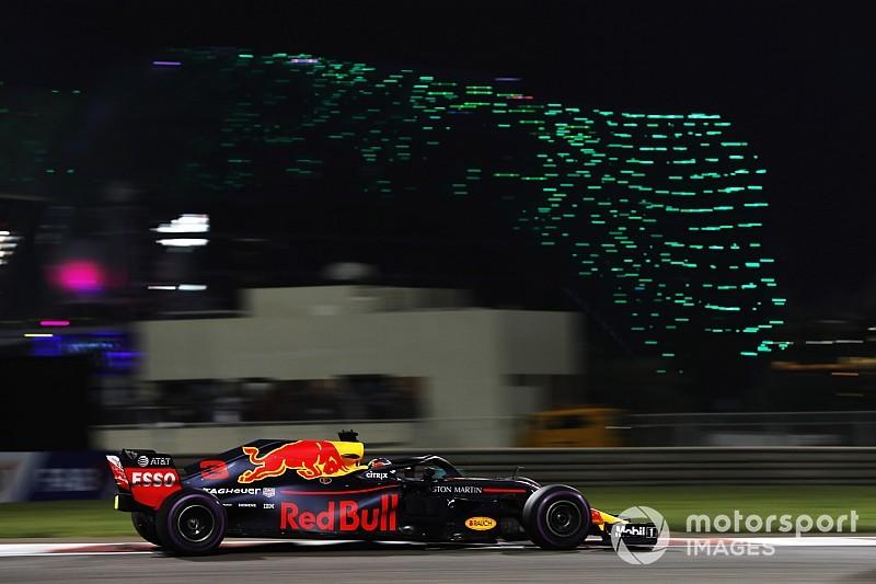 Ricciardo dice que su estrategia lo alejó de los líderes