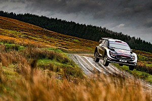Rally GB closer to moving out of Wales