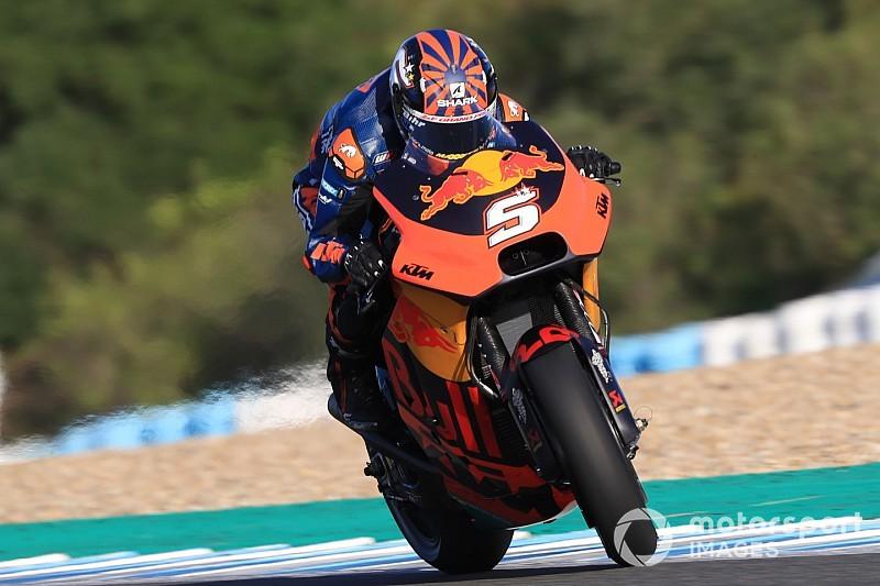 Poncharal: Zarco kann KTM nach vorne bringen wie Dovizioso Ducati