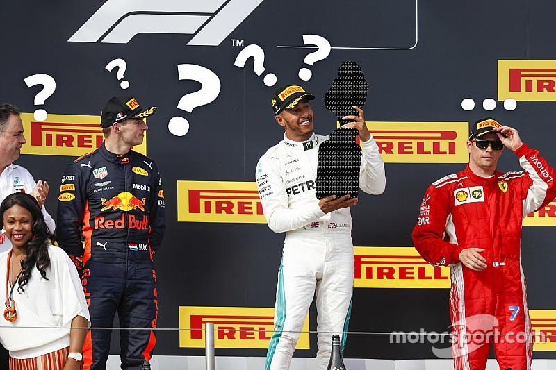 Quiz - Saurez-vous reconnaître ces trophées?