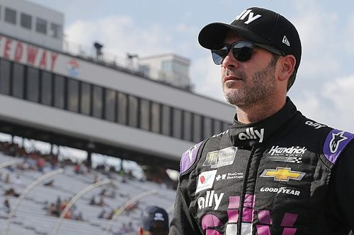 Roundtable: Will a new crew chief solve the No. 48's problems?