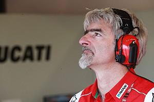 Dall'Igna: Moto3 wäre für Ducati eine