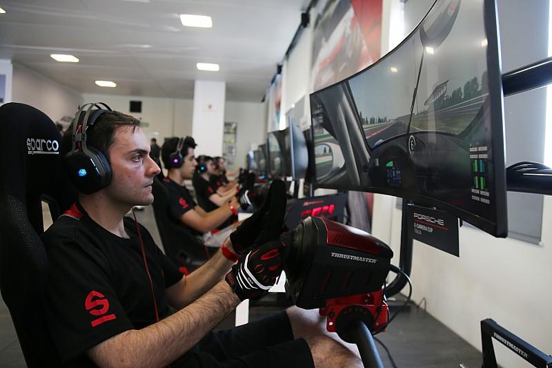 Ecco gli appuntamenti con la Carrera Cup Italia