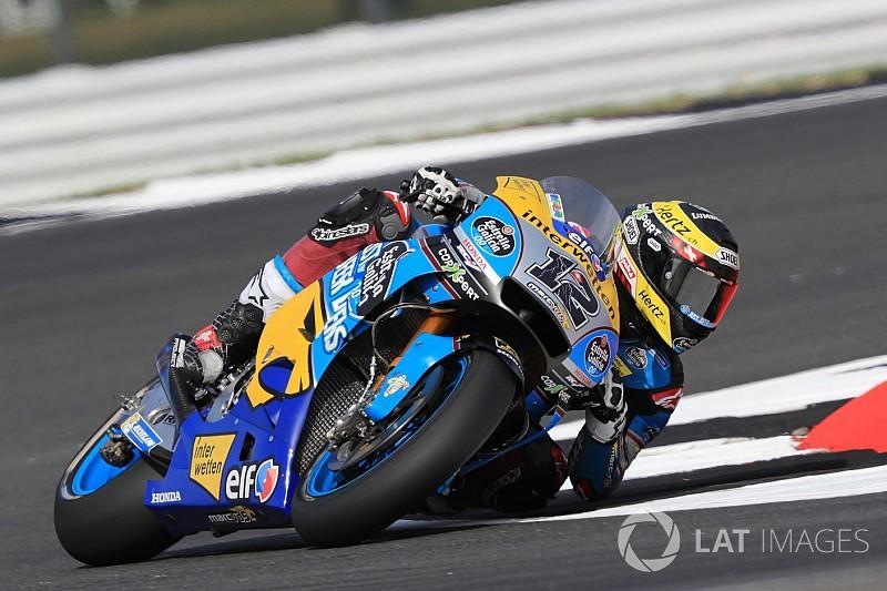 GP von Grossbritannien: Das Rennen im MotoGP-Liveticker