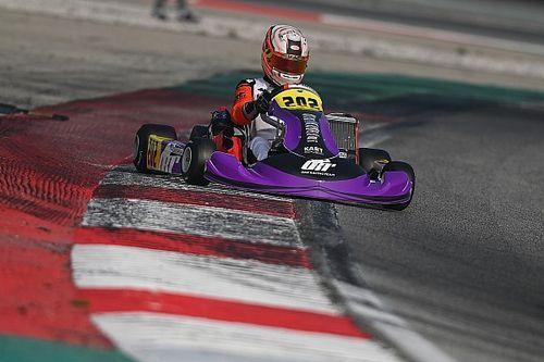 Kart: Rafa Câmara corre pelo título do WSK Super Masters Series