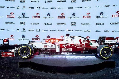 ANÁLISE: Entenda o que as fichas de desenvolvimento gastas da Alfa Romeo dizem sobre sua mentalidade para 2021