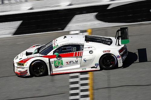 NTe Sport Audi returns for Six Hours of the Glen