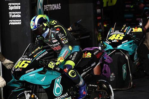 Rossi weet niet of hij tij kan keren in Europa