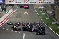 La F1 presenta mejoras para su plataforma paga de TV