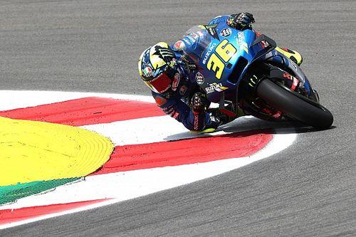 Mir Mengecam Taktik Marquez di Kualifikasi
