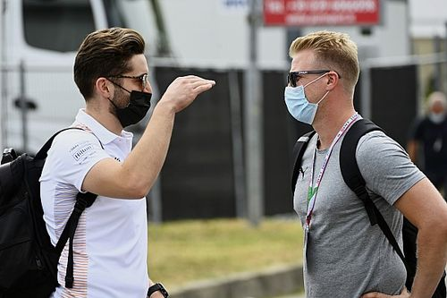 Így került kapcsolatba Hülkenberg és a McLaren egy régi közös győzelem segítségével