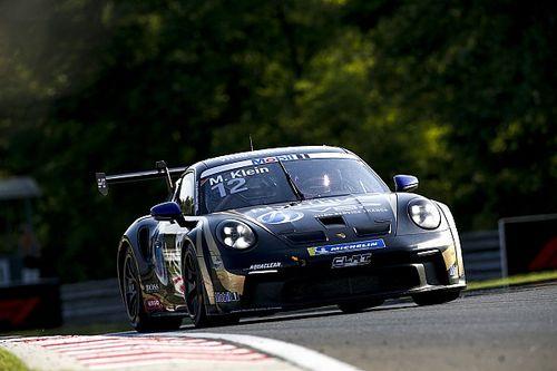 Porsche Supercup: Klein senza rivali in Ungheria
