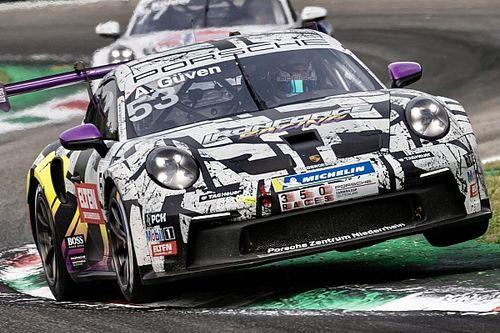 Porsche Carrera Cup Almanya: Ayhancan kazandı, şampiyonluk umutlarını sürdürdü!
