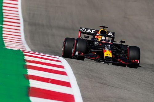 Red Bull migliore nella gestione gomme rispetto alla Mercedes
