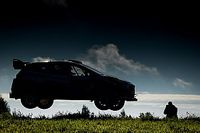 GALERÍA: reinicio del WRC en el Rally de Estonia