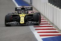 "Ricciardo: Making Renault ""uncomfortable"" key to Sochi form"