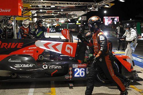 Live: Follow the Le Mans 24 Hours as it happens