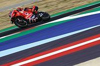 Uitslag vierde vrije training MotoGP GP van Emilia-Romagna