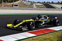 Renault, prototip lastikleri karıştırdığı için uyarı aldı