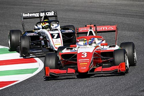 Sargeant, Fittipaldi complete FIA F3 grid with Charouz