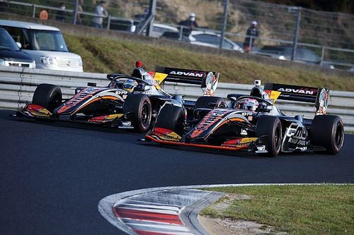 Okayama loses Super Formula date on revised calendar