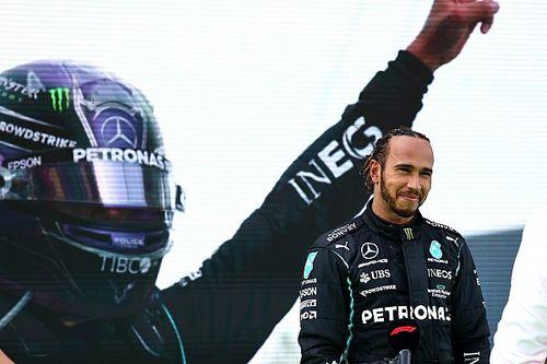 Hamilton nem szimulátorozik, pályabejárásra sem tart igényt