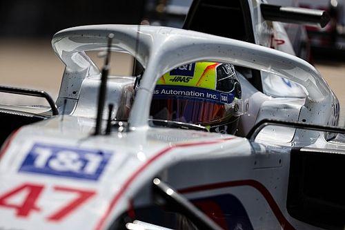 Steiner: Renovar a Schumacher solo es cuestión de detalles