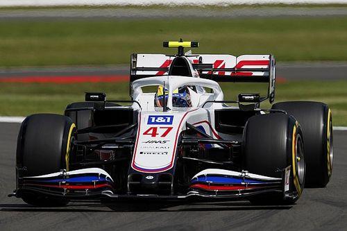 ハースF1、ミック・シューマッハーとの契約延長を希望も「フェラーリも交えた三者間での交渉……細部まで気を遣わねば」