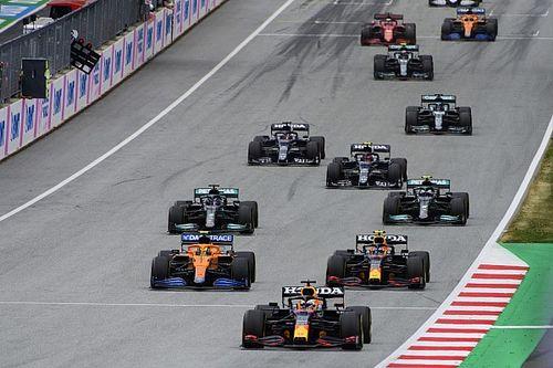 ¿Hay algún campeonato con un calendario más largo que la F1 en 2022?