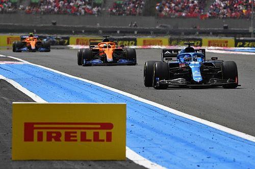 Ricciardo nie pamięta wszystkiego