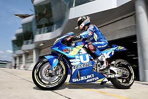 Suzuki : un team satellite en discussion