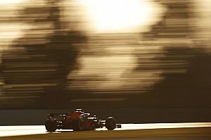 Galería: las mejores imágenes del primer día de test de F1 2019