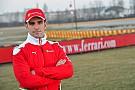 WEC Officieel: Ferrari vervangt Bruni met Pier Guidi