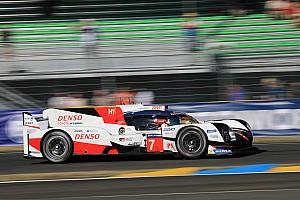 Le Mans Rennbericht 24h Le Mans 2017: Zwischenstand nach 5 Stunden