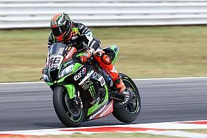 WSBK Réactions Des problèmes de pneus ont limité les ambitions des Kawasaki