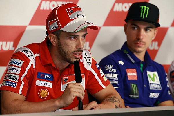 MotoGP Dovi szerint a Ducatiban minden megvan ahhoz, hogy bajnokok legyenek