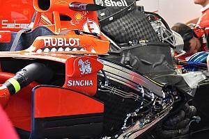 Motor Ferrari de Vettel sobreviveu ao caos de Cingapura