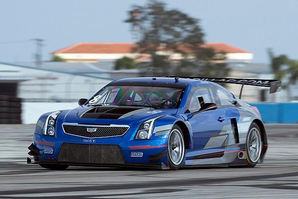 PWC Jordan Taylor, Ricky Taylor to join Cadillac in PWC