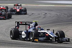 FIA F2 Gara Gara 1: Markelov gioca di strategia e centra il successo a Sakhir