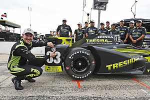 IndyCar Qualifying report Texas IndyCar: Top 10 quotes after qualifying