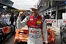 DTM Jamie Green repite pole position en el DTM en Spielberg