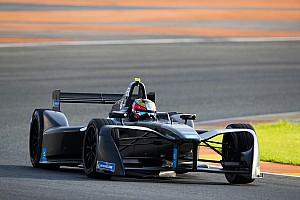 Formule E Actualités Vergne : Techeetah n'a que
