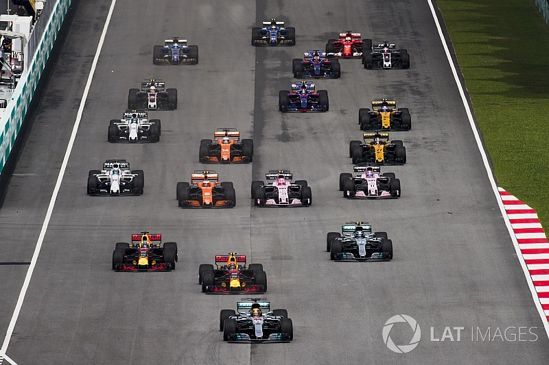 "La F1 mise en garde contre des ""négociations destructrices"""