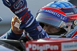 IndyCar Noticias de última hora Sato regresa a Rahal Letterman Lanigan para 2018
