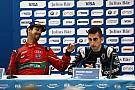 """Formule E Di Grassi reageert: """"Buemi kan niet met druk omgaan"""""""