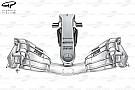 تحليل تقني: مقاربة مرسيدس الجذريّة لتحديثات أنف سيارتها