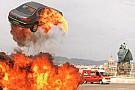 Auto Les premières images du tournage de Taxi 5!