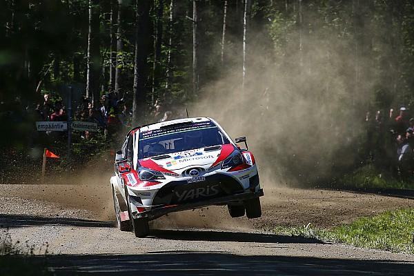 WRC Noticias de última hora Publicado el calendario 2018 del WRC con la confirmación de Turquía