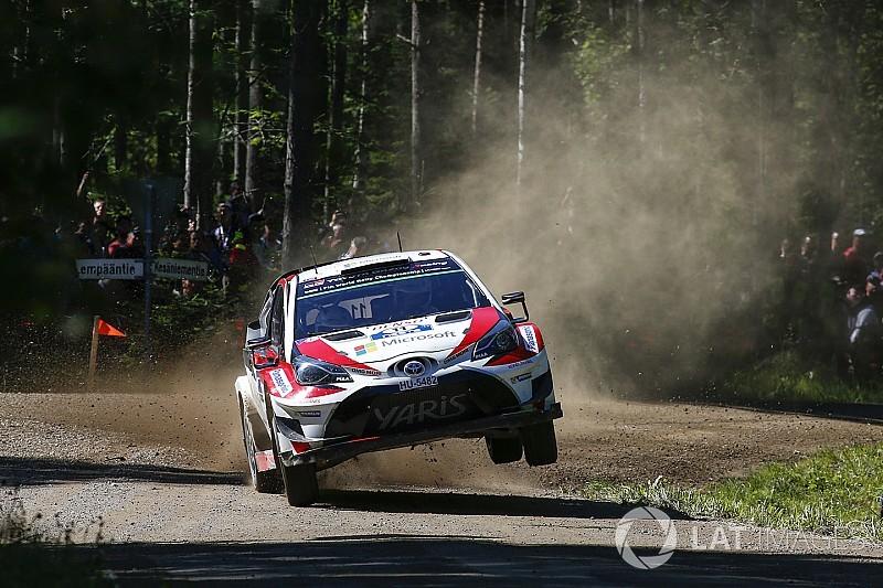 WRC bevestigt kalender 2018 met terugkeer Turkije
