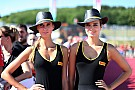 Formel 1 2017: Die schönsten Girls beim GP Ungarn in Budapest
